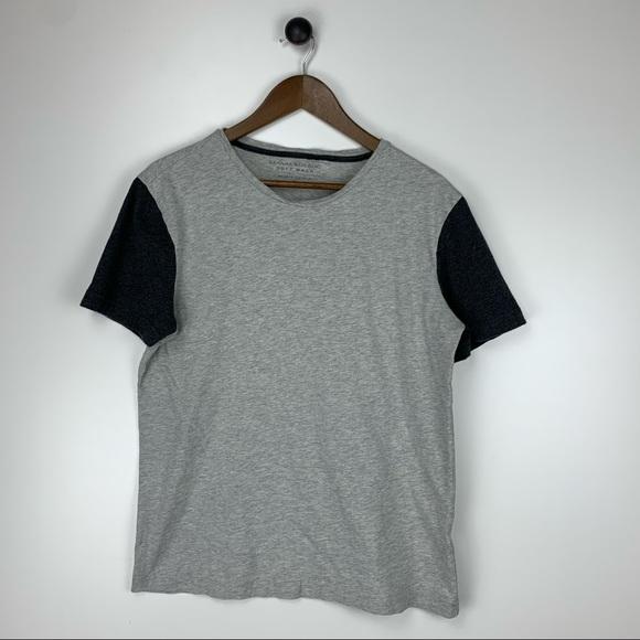Banana Republic Soft Wash T-Shirt Men's Medium